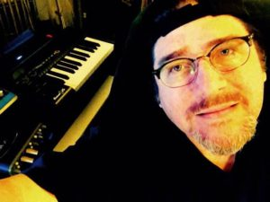 Scott Carr - Audio Editor, Sound Designer, & Songwriter